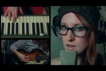Music Stuff! / by Kristin Sanderson