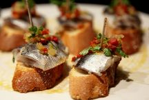 Barcelona Food & Drink / Barcelona bars & restaurants and Catalan food & drink. / by Rob Dobson
