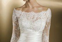 Dream Wedding / by Charity Storm