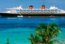 Disney Cruise / by Nicolle Bryant