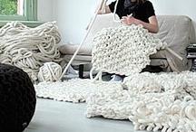 Tricotar / by Carmen Fernandez Teruel