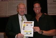 Celebrities with James Malinchak's Newsletter / by James Malinchak International