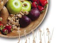 Delicious Diets / Unique diets and diet trend information / by TasteforLife