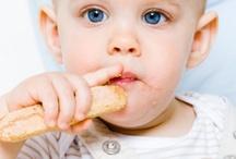 Toddler Nutrition / by Sanaz Majd