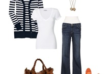 Clothes in my closet--jeans / by Robin Van Daele