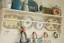hotchpotch / interior - living space - home - decor - coziness / by Carola Huflattich