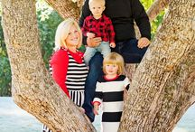 Family Photos / by Laura Silva {Laura's Crafty Life}