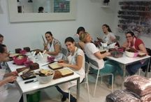 cursos / by Ilusiona Cakes