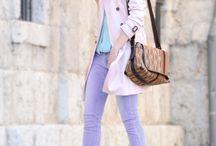 My Style / by Jasmine Ng Xinghui