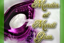 Murder at Mardi Gras / Pins with ideas for costumes and throwing Murder at Mardi Gras from Shot In The Dark Mysteries  http://www.shotinthedarkmysteries.com/murder-at-mardi-gras-mystery-game-gateway/  / by Shot In The Dark Mysteries