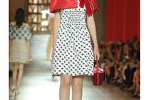 Paris Fashion Week 2012 / by Curlformers