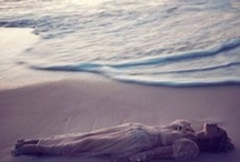 by the sea / by Natalie Pereira