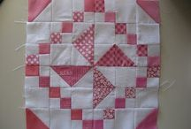 Quilt blocks & Quilting Tutorials / by Leslie Rozum