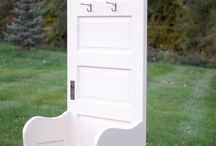 Furniture projects / by Melissa Hinnant Rogers