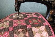 Sewing / Sewing pictures, gifts for sewers, sewing items, and more / by FaveQuilts