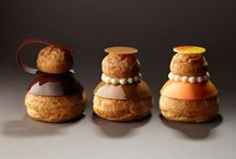 37.Choux / by sweet collections