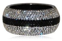 Jewelry / by Jamie Heinzen