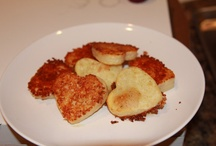 Romantic Recipes- Be My Valentine / A collection of great recipes for Valentines Day or any romantic dinner.  / by Klondike Brands Potatoes
