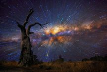 Awaken / star child / by Pisuwin Skijiwini