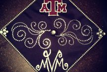 Graduation  / by Megan Semones