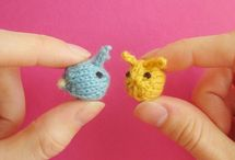 knitting / by Sarah Rock