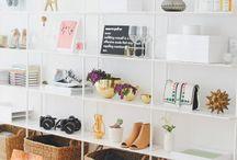 Nice and Organized / by Decor Spark