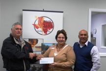 Food Bank of the Golden Crescent News / by Foodbank GoldenCrescent