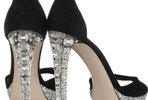 Shoes/Accessories / by Kim Ford