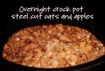 My Pinterest Cookbook / Recipes / by Diane Singleton