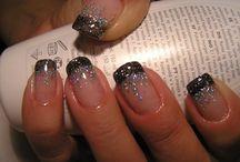 Nails  / by Jessica Glovasa