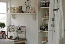 Pantry / by Debby Anglesey