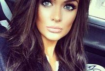Make up / by Madison Stewart
