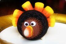 Celebrate-Fall-Thanksgiving / by Jan Harrison