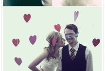 Wedding Inspiration - Red / by Stephanie Olmstead