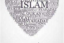Islam <3 / by Rukhsar Khan
