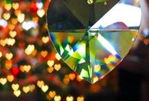 Hearts. / by Monica Manalo