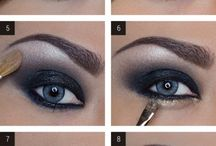 beauty tips / by Leslie Toldo