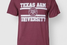 Awesome Aggie Tees / by Aggieland Outfitters