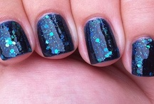 Nail Art / by Alysson Moore