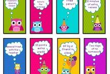 Owl theme / by Nancy Fasel