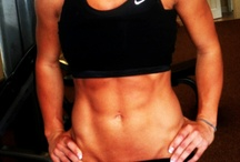 Inspiration To Workout / by Dava Snell Foster