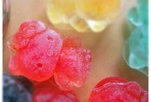 Sweet treats! <3 <3 <3 / by Celeste N