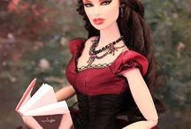 Barbie / by Kleoniki Koykopoyloy