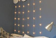 Baby room decor / by Courtney Juarez