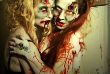 Peace, Love and Zombies  / by Loreal Trammer
