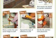 Kitchen Ideas / by Weethreedesigns