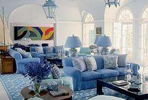 Lovely homes / by Josephine Baker