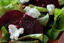 healthy food choices / by Michelle Tolentino