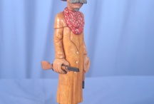 Club: Blackhawk Woodcarvers / Located in Rockford, IL http://www.blackhawkcarving.com/ / by the Basswood Man