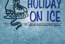 Holiday on Ice / #holidayonicecharlotte / by 107.9 The Link